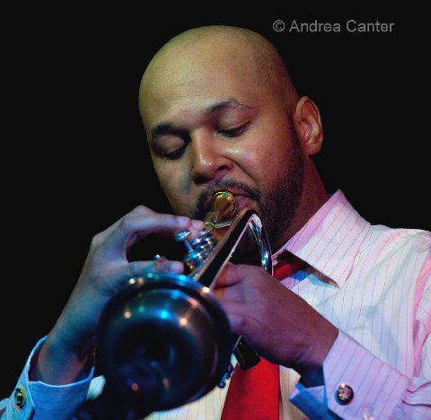 Catch this Rising Twin Cities Jazz Group