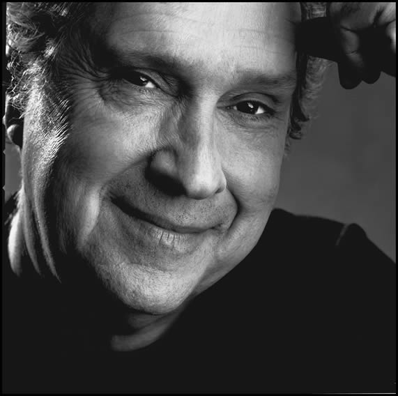 Author, Hollywood voiceover star Bill Ratner visits The Roadhouse
