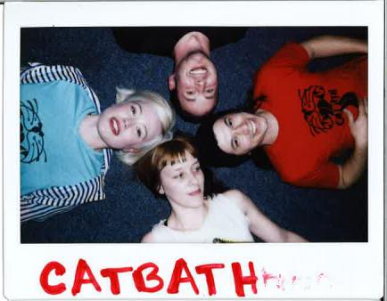 Catbath