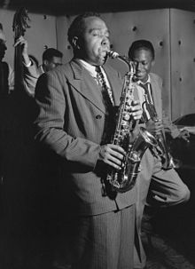 Native Roots of Jazz: Charlie Parker