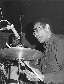 Native Roots of Jazz: Max Roach