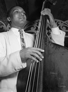 Native Roots of Jazz: Oscar Pettiford