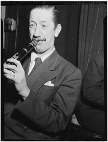 Native Roots of Jazz: Pee Wee Russell