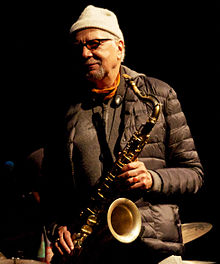 Native Roots of Jazz: Charles Lloyd