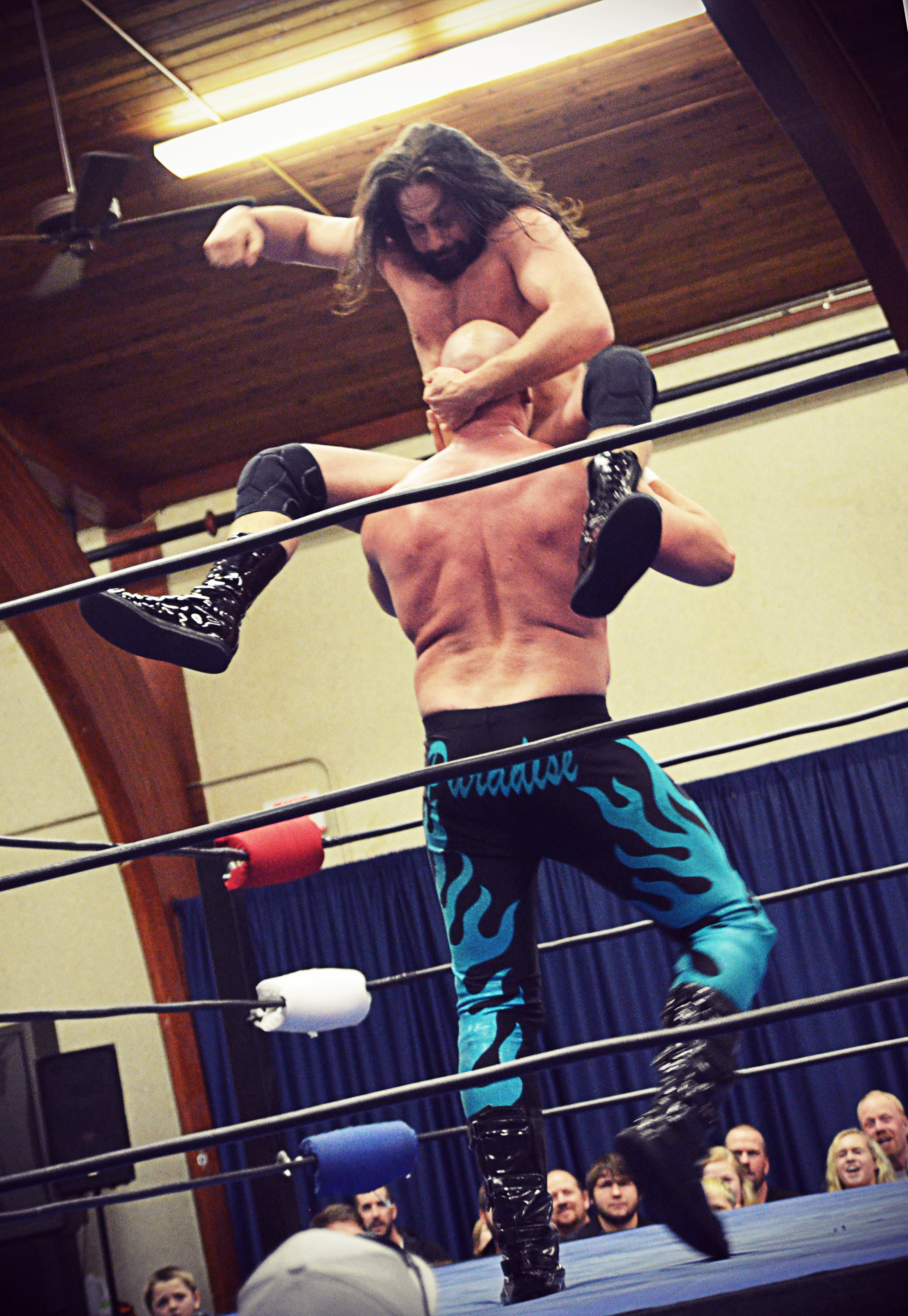 In The Ring: Minnesota's Wrestling Obsession