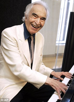 Native Roots of Jazz: Dave Brubeck