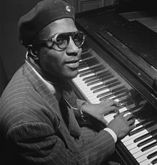 Native Roots of Jazz: Thelonius Monk