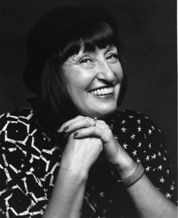 Native Roots of Jazz: Sheila Jordan