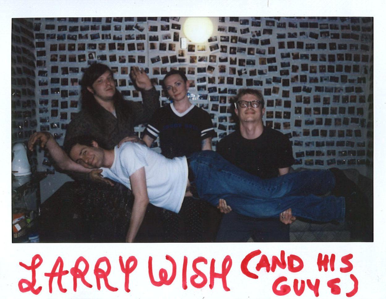 Larry Wish & His Guys