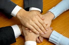 Creating Partnership