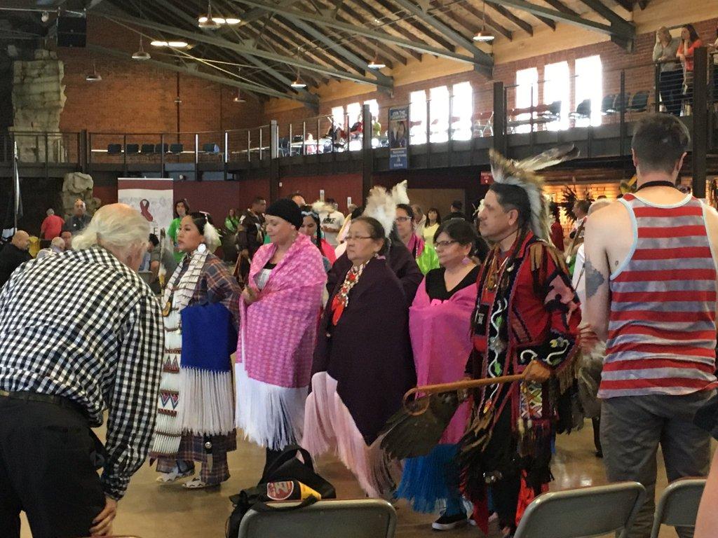 Minnesota Native News: Uniting