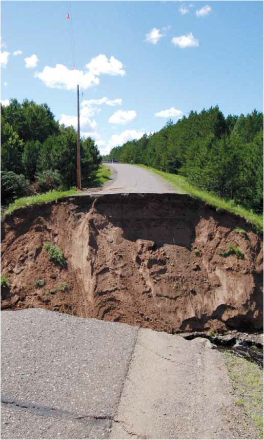 2012 Flood – Update on Climate Change Resiliency Project