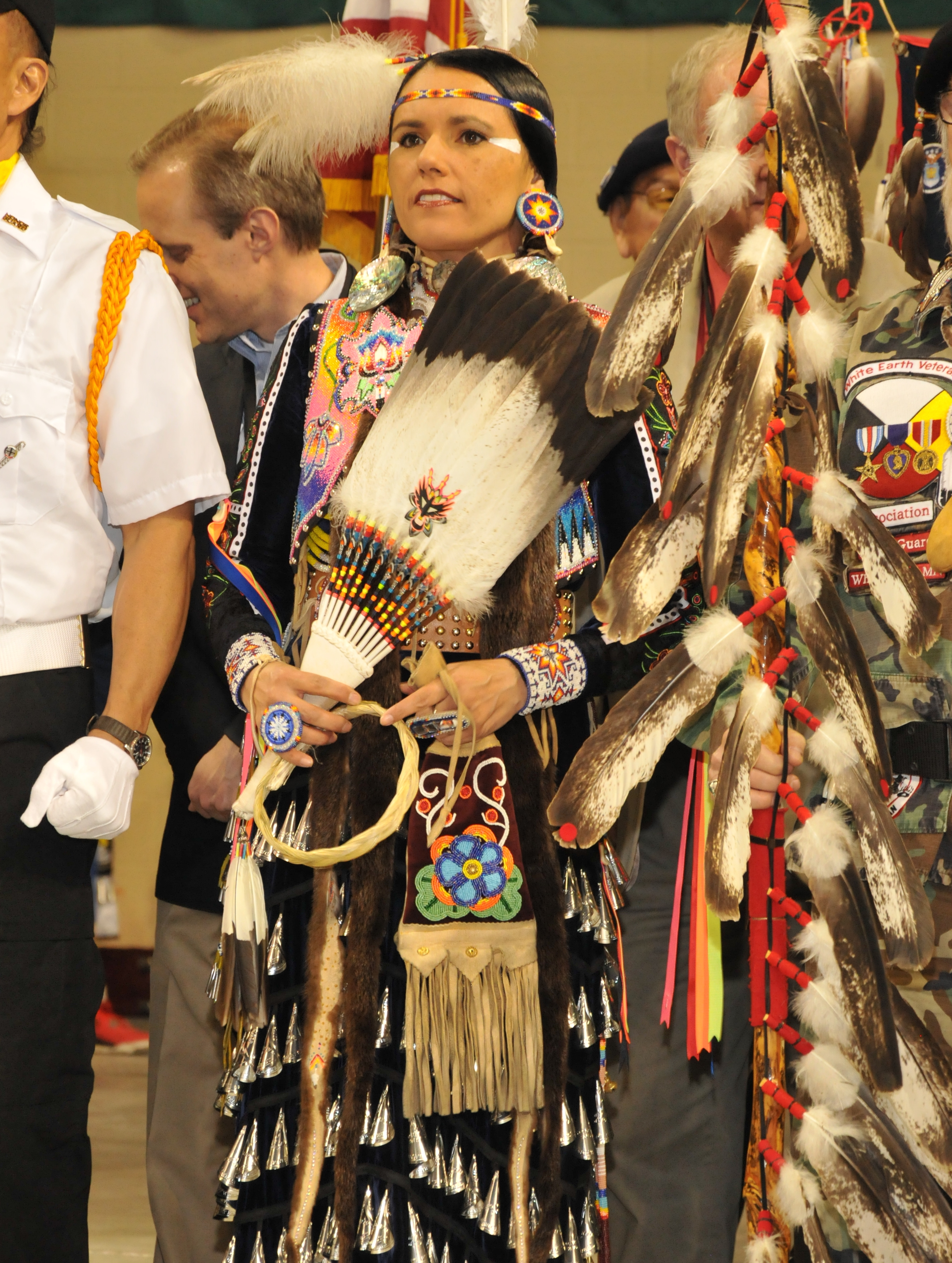 MN Native News: Highlight Program from the Bemijigamaag Powwow