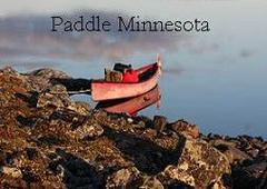 Paddle Minnesota: Mark Morrissey, Mike Forbes and Sue Leaf
