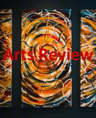 Arts Review ~ Steve Downing arts essay
