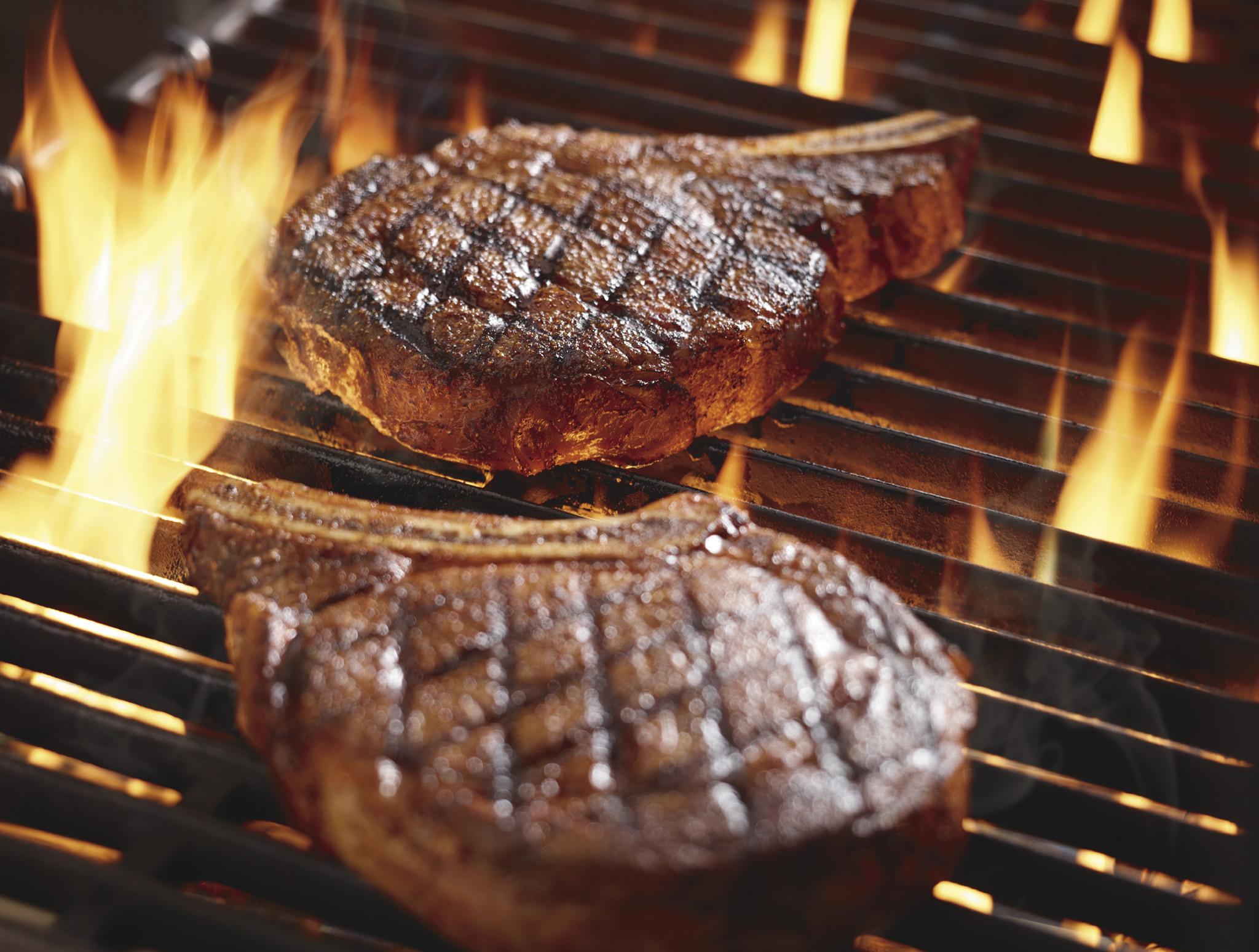 Expert grilling tips as summer season begins