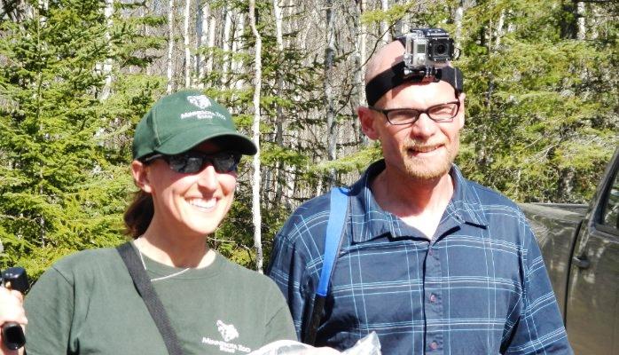 Dr. Seth Moore: Partnership with University of Minnesota looks at Grand Portage ecosystem health
