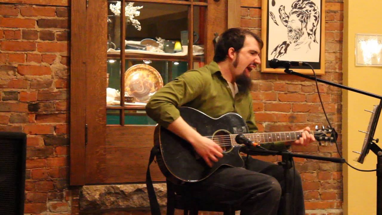 The Live Feed Presents: Greenfingers