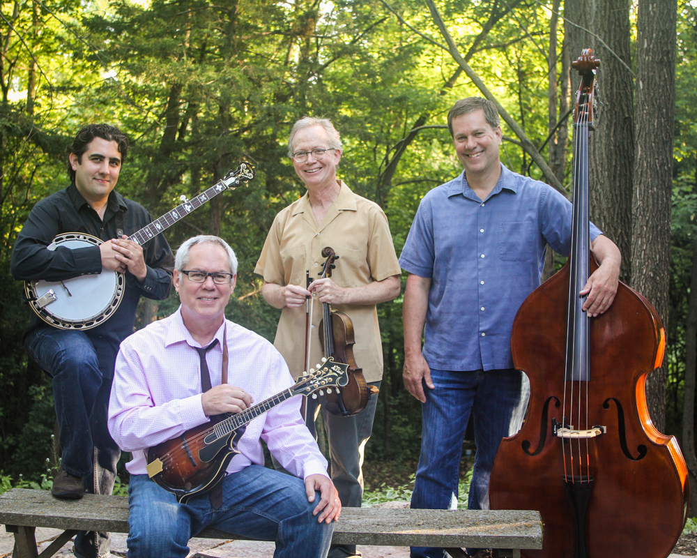 Mark Kreitzer Provides a Varied Musical Experience
