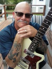Cruisin' the Blues Episode 16: 2 Native American Blues Bands