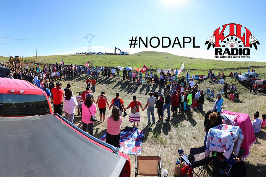 Minnesota Native News: From Sandpiper to DAPL and Running for Sobriety