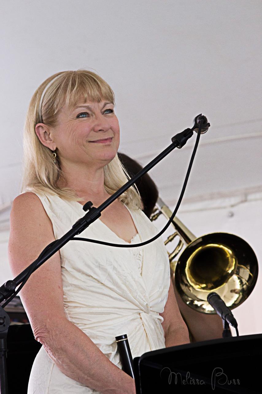 Laura MacKenzie's New Conception of Scottish Traditional Music