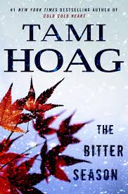 Interview with Tami Hoag on her book, The Bitter Season
