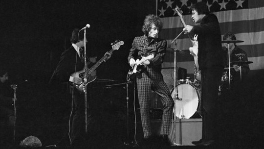 Bob Dylan in Concert Through the Years