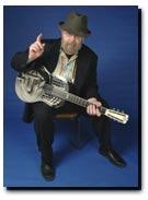 Dakota Dave Hull, Finger Style Guitar Master