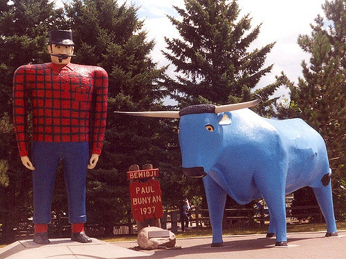 Minnesota Native News: 50th Anniversary of Bemidji Business Boycott