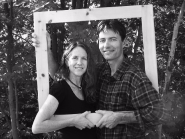 Brian and Andrea Strom: Business owners