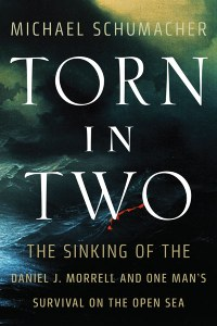 New book tells story of one of the worst shipwrecks in Great Lakes history