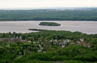 Ojibwe Places