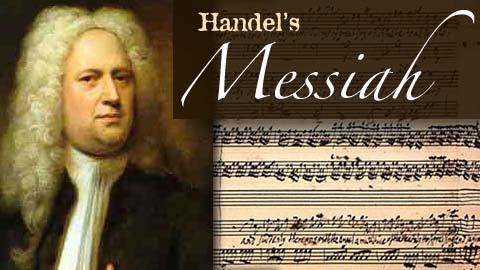 Area Vocalists Present Handel's Messiah 2016