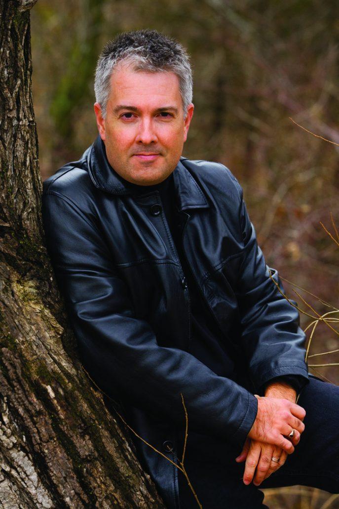 Brian Freeeman: Minnesota author