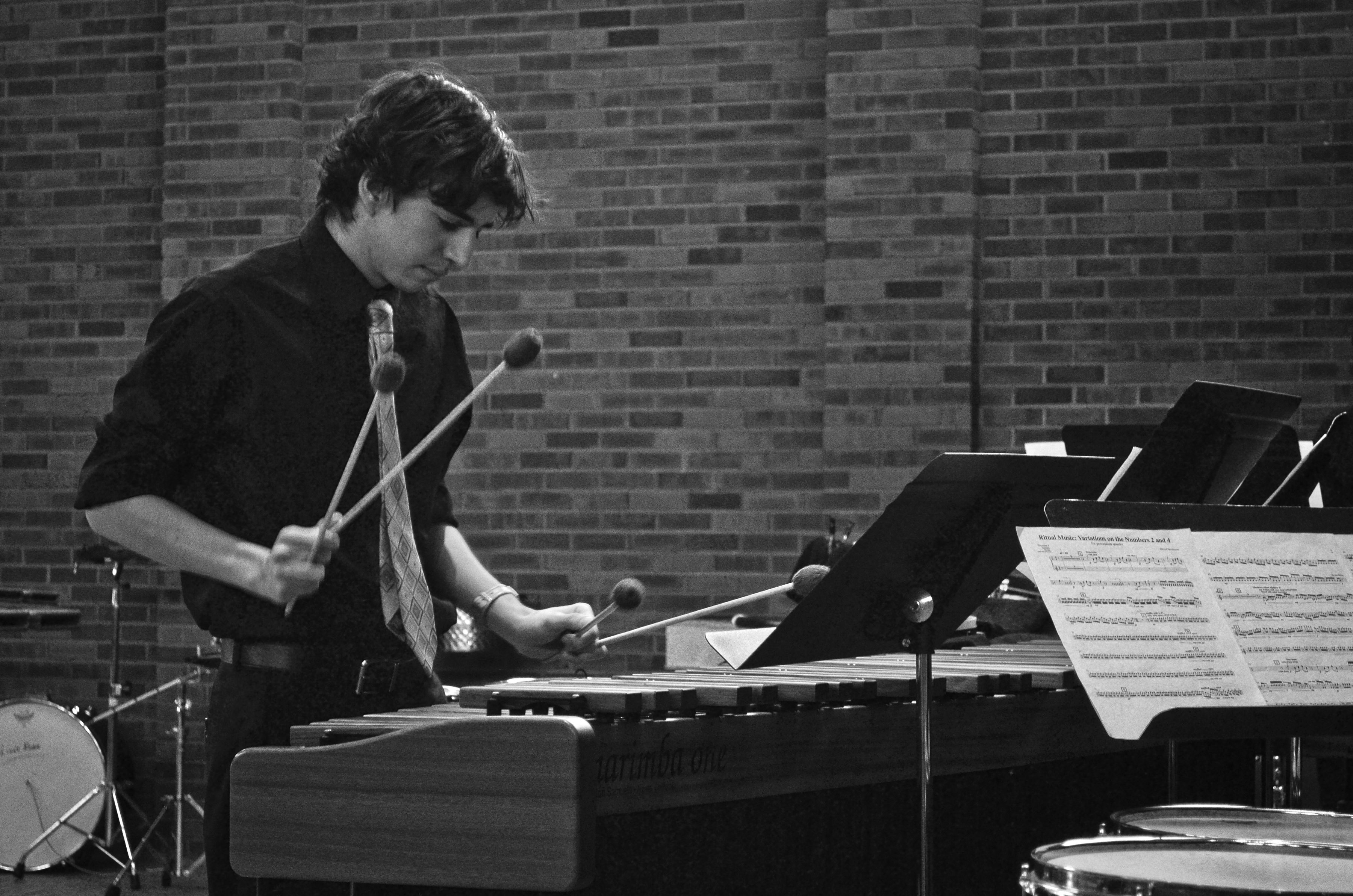New Music by Zack Baltich Combines Several Elements