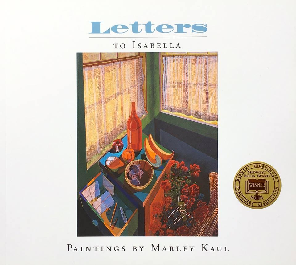 Marley Kaul: Artist