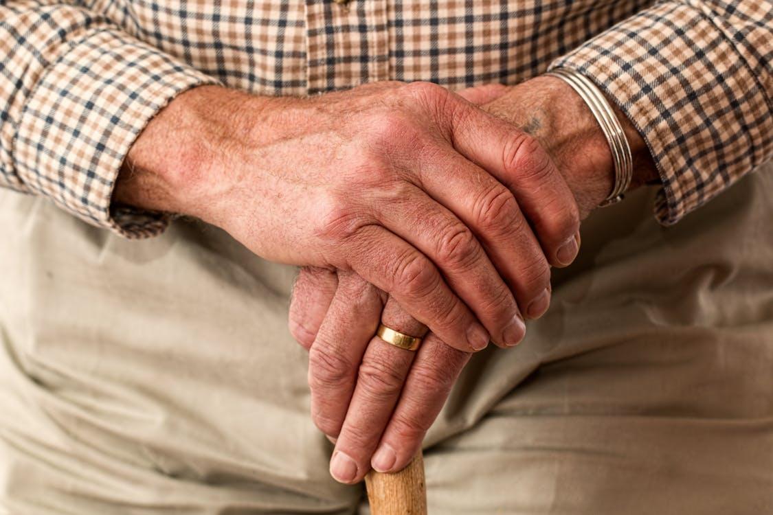Caregiving Conversations: Faith is Key