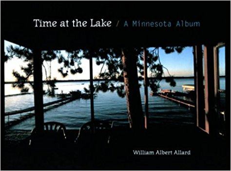 MN90: A National Geographic Photographer's Time at the Lake