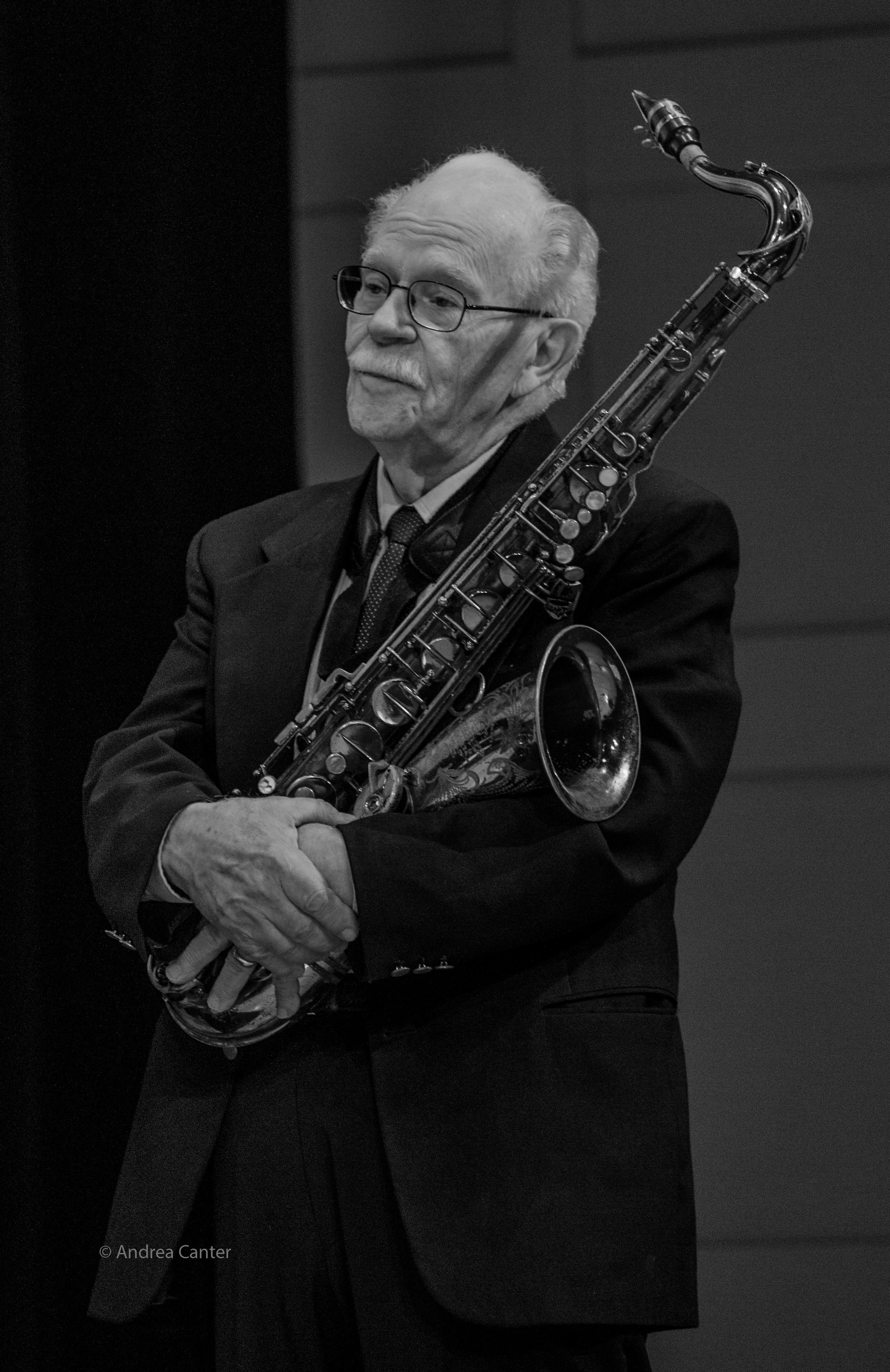 Talkin' About Jazz: Dave Karr
