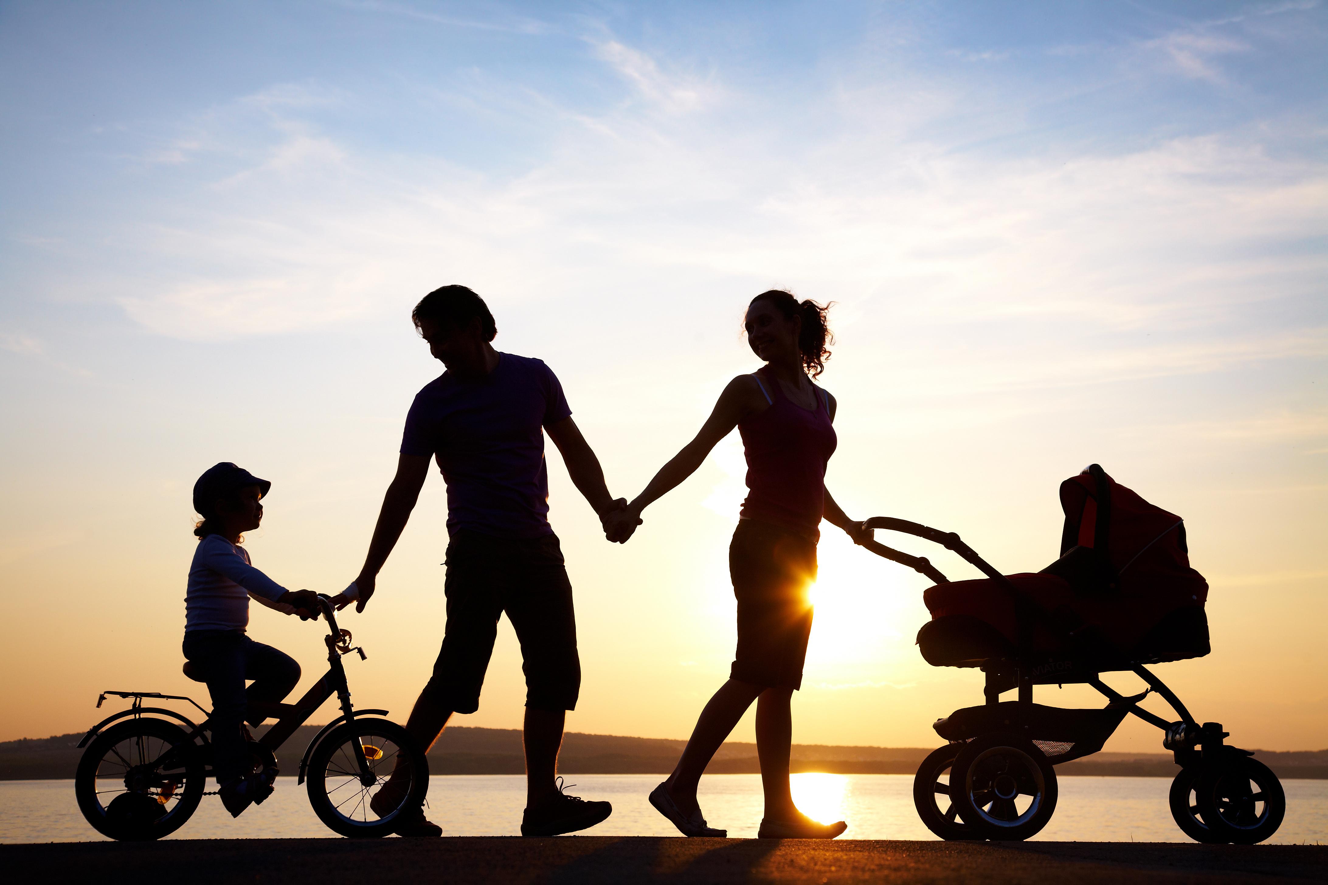 Family Unity is Key
