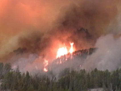 A look back on the Ham Lake Fire – a WTIP one-hour original feature