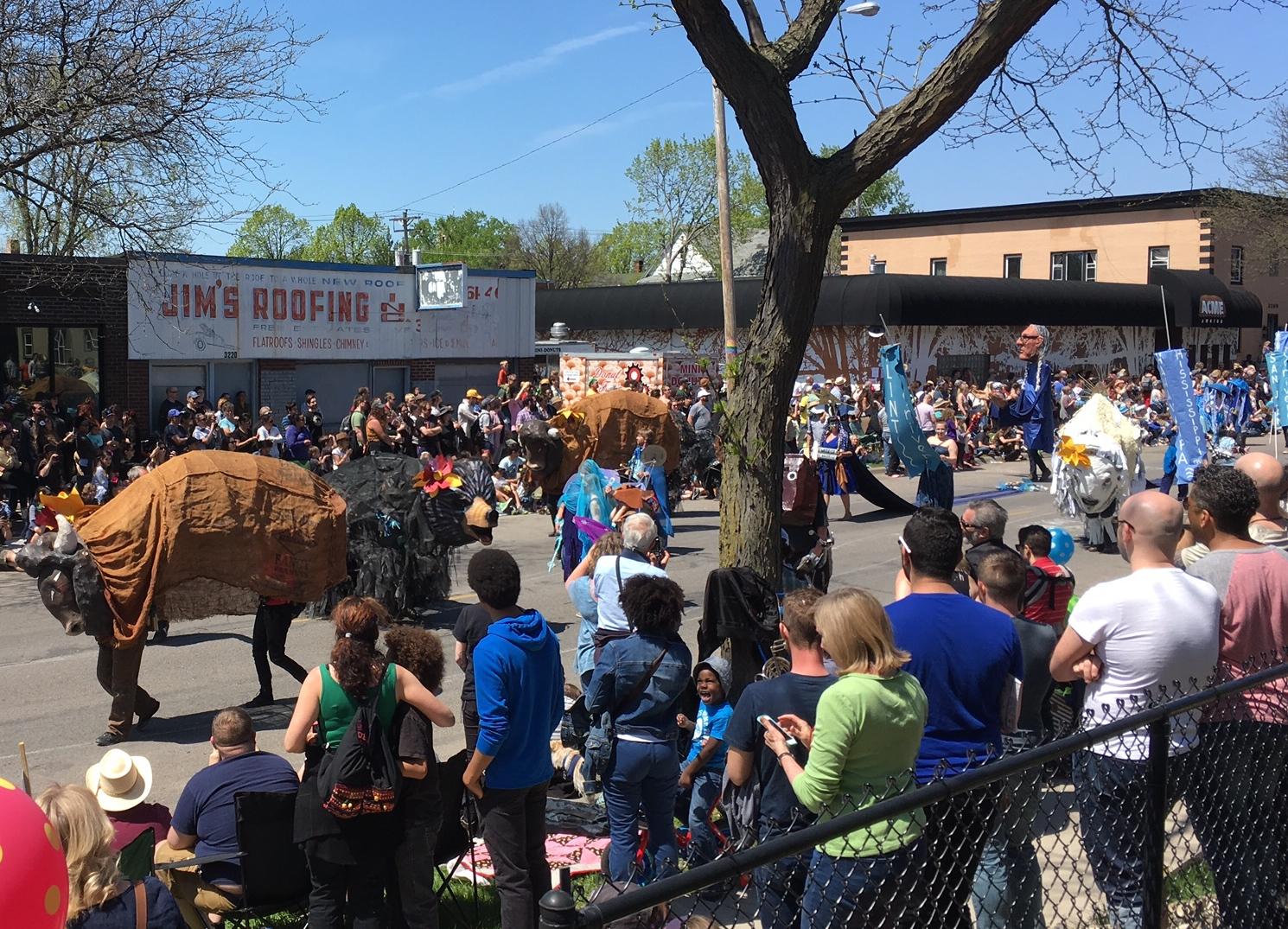 Minnesota Native News: Celebrations & Honorings