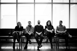 Matra: The Percussion Ensemble that Plays Like a Band