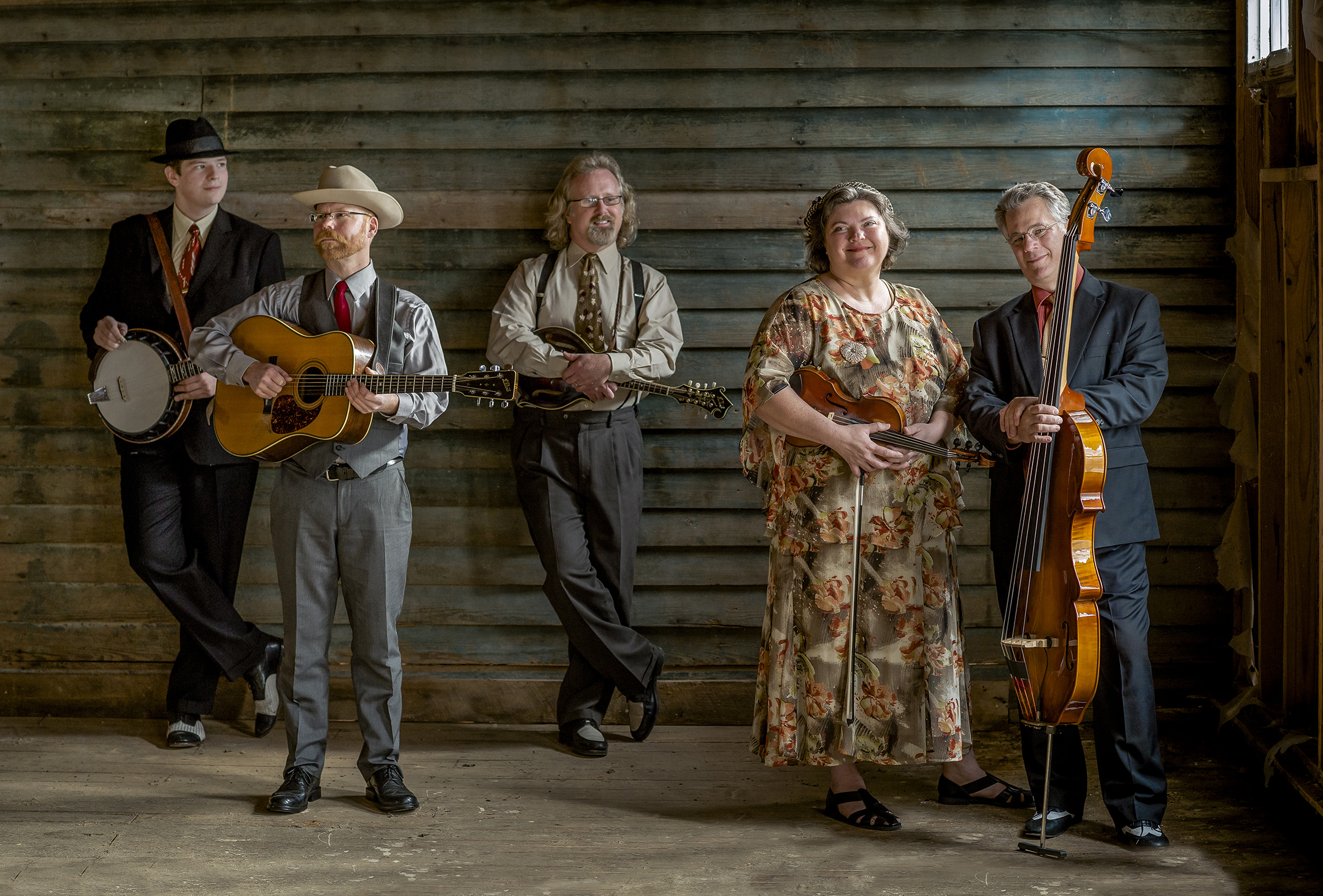 Big 20 Band Bluegrass Festival Coming this Weekend