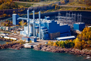 Lake Superior Project – The Story of Taconite Harbor
