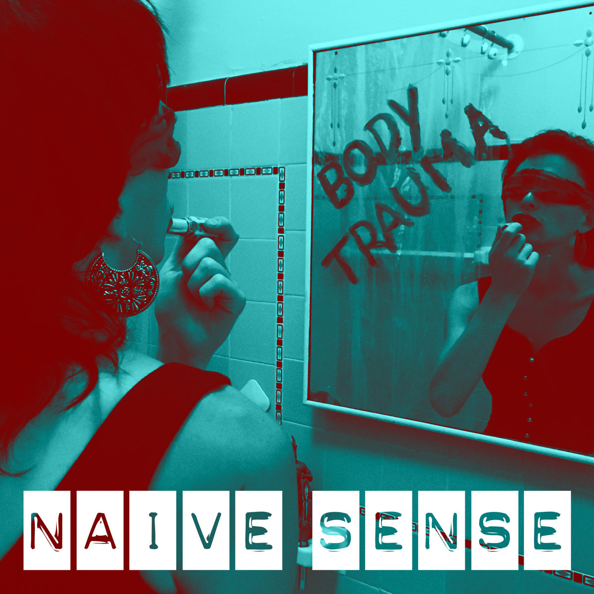 Naive Sense: The World Is Hers