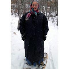 The Ojibwe who slew the Windigo
