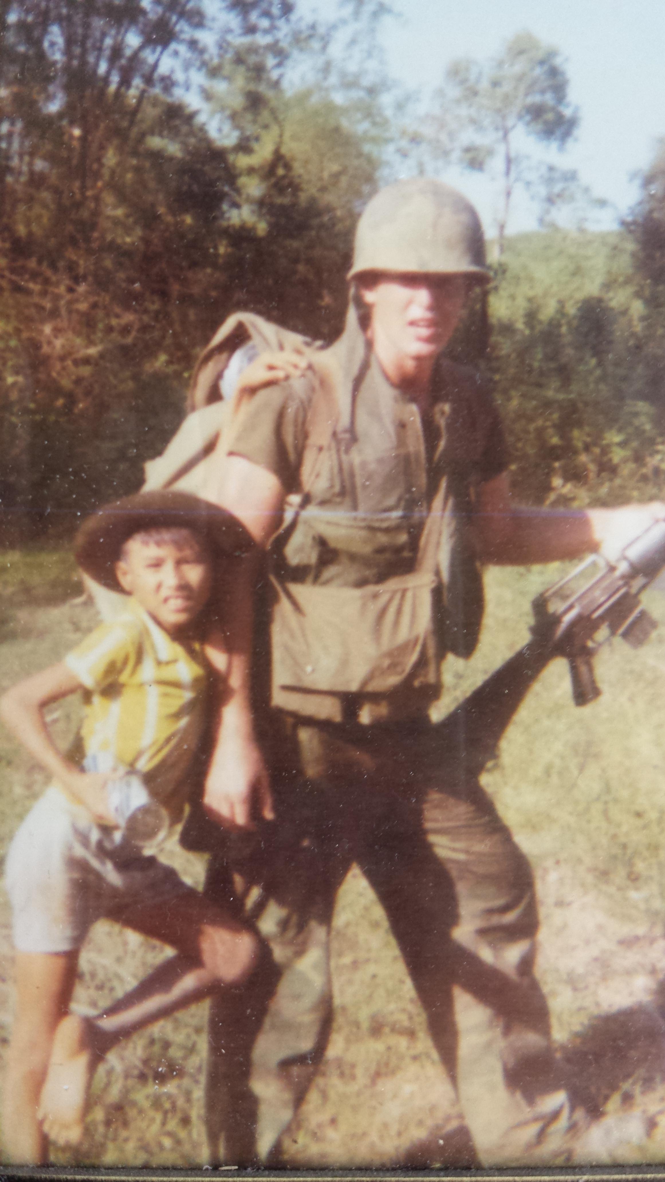 Returning to Vietnam