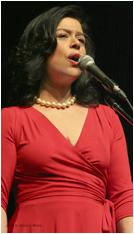 Rhonda Laurie, Minneapolis Jazz Singer Specializes in Emotional Connections